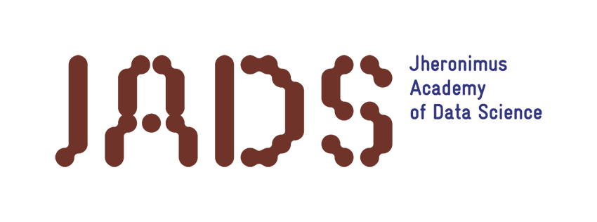 WiDS 2021 sponsor | JADS