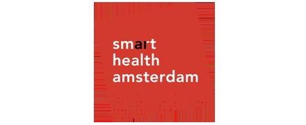 WiDS 2021 sponsor | Smart Health Amsterdam